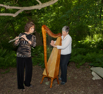 Celestial Sounds: Performing Outdoors